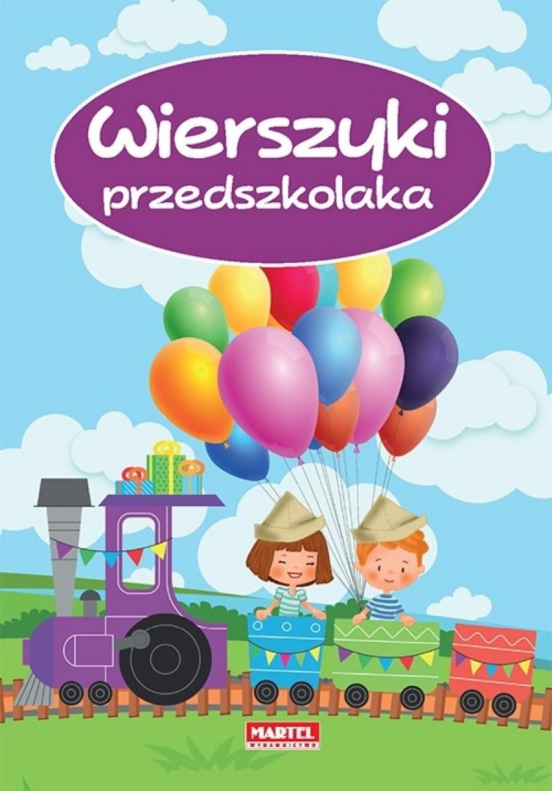 Wierszyki Przedszkolaka Z1021