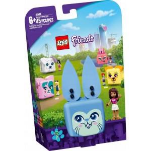 LEGO Friends - Kostka Andrei z królikiem - 41666 (Z3341)