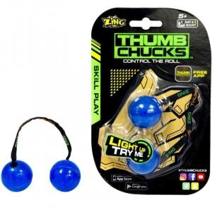 EDP Thumb Chucks kulki zabawka antystresowa zręcznościowa (Z2640)