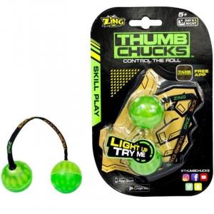 EDP Thumb Chucks kulki zabawka antystresowa zręcznościowa (Z2641)