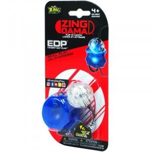 EDP Zing dama zabawka antystresowa zręcznościowa - niebieska (Z2635)