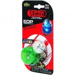 EDP Zing dama zabawka antystresowa zręcznościowa - zielona (Z2634)