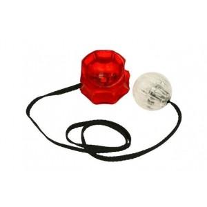 EDP Zing dama zabawka antystresowa zręcznościowa - czerwona (Z2636)