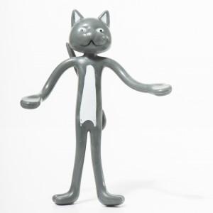 Wygibajtek - Giętki wyginany kotek (Z2495)