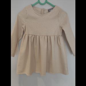 Sukienka żakardowa Lily Grey (Z1793)
