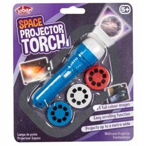 Tobar - mini projektor - Kosmos (Z2787)