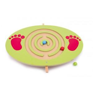 Small Foot Design - Deska równoważna do balansowania (Z0001)