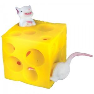 Rozciągliwy ser z myszkami (Z0020)