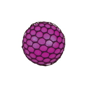 """Piłka do ściskania """"winogrono"""" - różowa (Z0030)"""