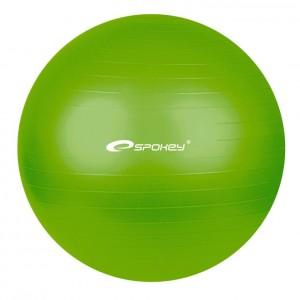 Piłka rehabilitacyjna do ćwiczeń 55 cm - zielona (Z0049)