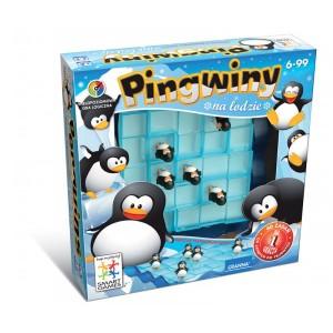 Pingwiny na lodzie - Smart Games (Z0056)
