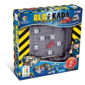 Blokada - Smart Games (Z0057)
