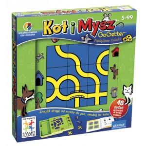 Kot i mysz - Smart Games (Z0058)