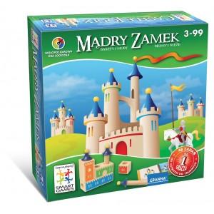 Mądry zamek - Smart Games (Z0062)