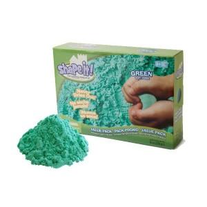 Piaskolina 2270g - zielona (Z0070)