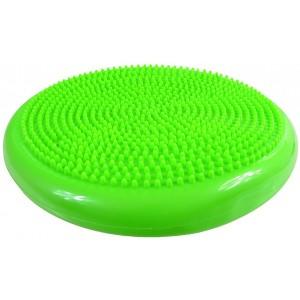 Dysk sensoryczny do ćwiczeń zielony (Z0229)