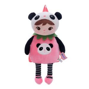Metoo - plecak Panda , Oryginalna, Atesty (Z0434)