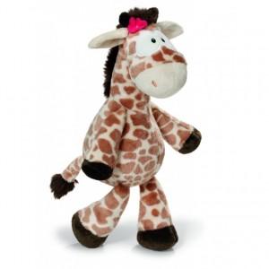 NICI - Maskotka Żyrafa Debbie 25 cm (Z0471)