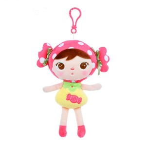 Metoo - lalka Candy Girl 22 cm, Oryginalna, Atesty (Z0505)