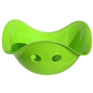 Bilibo - kreatywna muszelka zielona (Z0591)