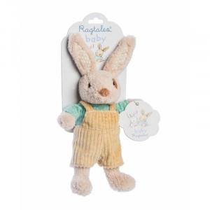 Pluszowy królik Baby Ragtales Alfie 23 cm (Z0598)