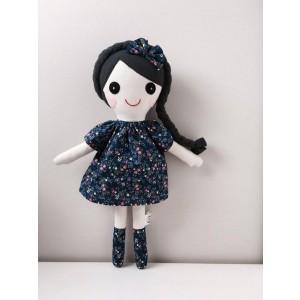 Lalka Alicja handmade ByKrawcowa (Z0845)
