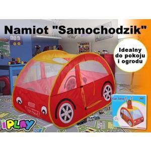"""Namiot domek  """"Samochodzik"""" (Z0911)"""