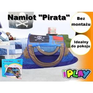 """Namiot domek  """"Pirata"""" (Z0912)"""