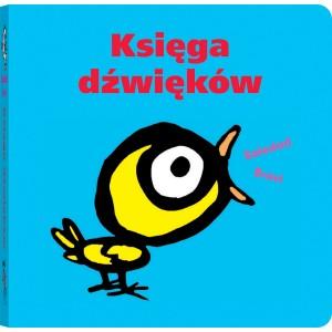 """""""Księga dźwięków"""" Wyd. Dwie Siostry (Z0915)"""