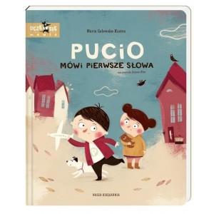Pucio mówi pierwsze słowa. 2 część (Z1026)