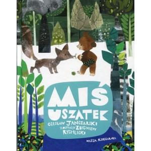 Miś Uszatek (Z1027)