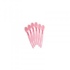 Łyżeczki plastikowe Tommee Tippee 6 szt. - Różowe (Z1053)