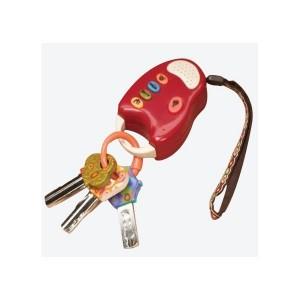 B.TOYS FunKeys - zestaw kluczy z pilotem (Z1106)