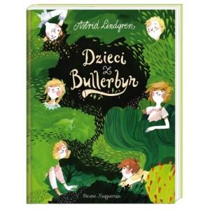 Dzieci z Bullerbyn - wyjątkowe wydanie (Z1163)