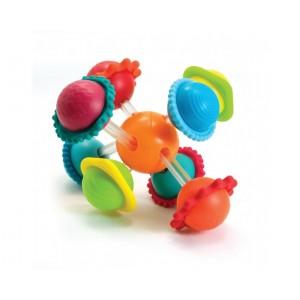 Wimzle Sensoryczna przygoda Fat Brain Toys (Z1166)