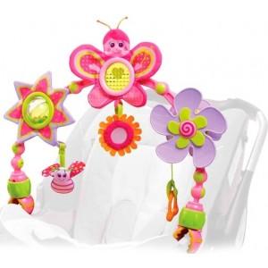 Tiny Love Łuk z zabawkami - Mała księżniczka (Z1289)