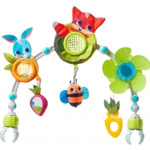 Tiny Love Łuk z zabawkami - Na łące (Z1290)