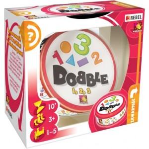 Gra Dobble 3+ (Z1340)