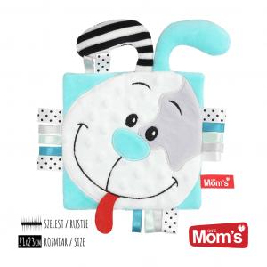 Mom's - szeleścik Minty (Z1420)