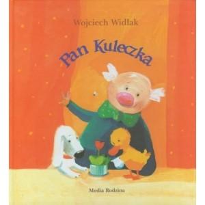 Pan Kuleczka - Wojciech Widłak (Z1444)