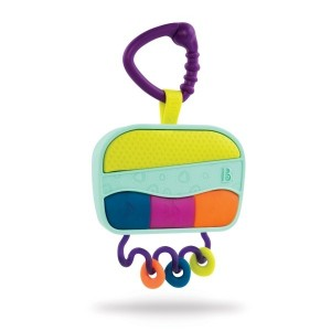 B.Toys Radio dla niemowląt Wee Jams  (Z1594)