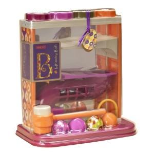 B.Toys Przebijanka z kulkami Whacky ball (Z1598)