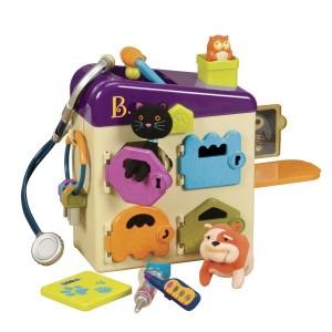 B.Toys Klinika weterynaryjna Pet Vet (Z1656)