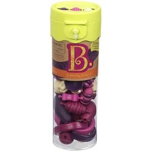 B.TOYS Beauty Pops - zestaw do tworzenia biżuterii - 50 elementów (Z1671)