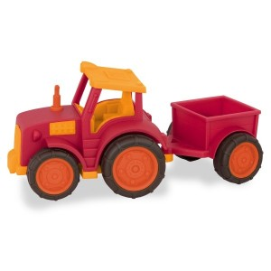 Wonder Wheels B.Toys - solidny Traktor 1+ (Z1672)
