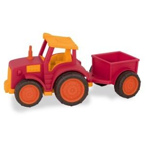 Wonder Wheels B.Toys - solidny Traktor 1+ (Z1672)