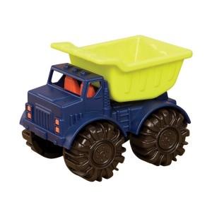 B.Toys - mini wywrotka do piasku i do wody - granatowa (Z2154)