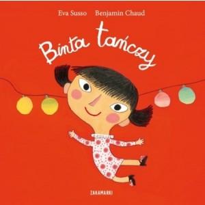 Binta tańczy (Z1744)