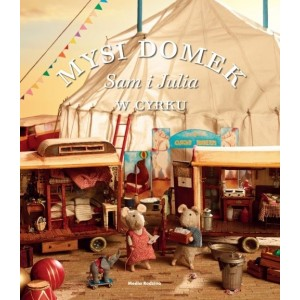 Mysi Domek. Sam i Julia w cyrku (Z1767)