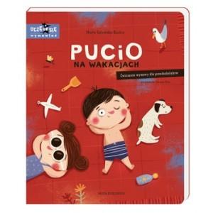 Pucio mówi pierwsze słowa. 4 część (Z1810)